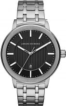 Mens Armani Exchange Maddox Watch AX1455