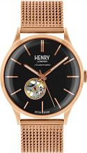 Henry London Gents Heritage Watch HL42-AM-0286