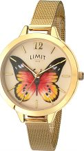 Limit Ladies Secret Garden Collection Watch 6276.73