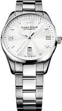 Ladies Louis Erard Heritage Sport Automatic Watch 20100AA01.BMA17