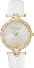 Ladies Versus Versace V Versus Crystal Watch SPCI310017