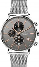 Mens Accurist Chronograph Watch 7187