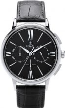 Mens Royal London Chronograph Watch 41370-01