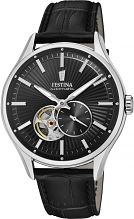 Mens Festina Automatic Watch F16975/3
