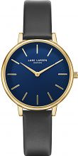 Ladies Lars Larsen LW46 Watch 146GDBLL