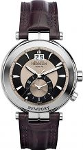 Mens Michel Herbelin Newport Watch 18466/48MA