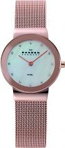 Ladies Skagen Freja Watch 358SRRD