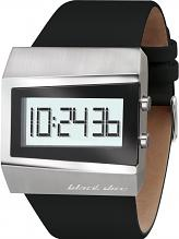 Mens Black Dice Chill Watch BD-057-01