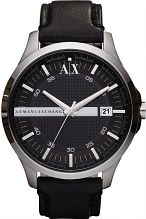 "watch up to 50% off designer watches watch shop comâ""¢ mens armani exchange watch ax2101 armani exchange men s"