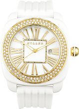 Ladies Holler Philly Gold Glitz Watch HLW2171-2