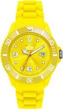 Ice-Watch Unisex Sili - yellow big Watch SI.YW.B.S.12