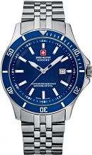 Mens Swiss Military Hanowa Flagship Watch 6-5161.2.04.003