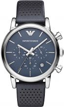 Mens Emporio Armani Chronograph Watch AR1736