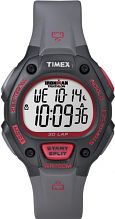 Mens Timex Ironman Triathlon 30 lap oversize Alarm Watch T5K755