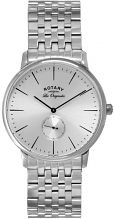 Mens Rotary Swiss Made Kensington Quartz Watch GB90050/06