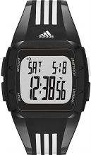 Mens Adidas Performance Duramo Alarm Chronograph Watch ADP6093