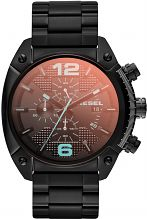 Mens Diesel Overflow Chronograph Watch DZ4316