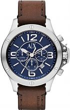 Mens Armani Exchange Chronograph Watch AX1505