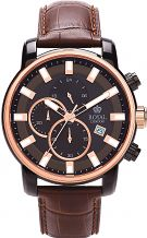Mens Royal London Chronograph Watch 41235-04