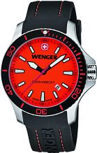 Mens Wenger Seaforce Watch 010641111