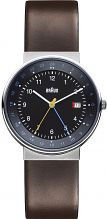Mens Braun Watch BN0142BKBRG