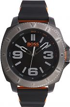 Mens Hugo Boss Orange Watch 1513109