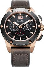 Mens FIYTA Extreme Chronograph Watch WG1016.MBR