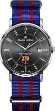 Mens Maurice Lacroix Eliros FC Barcelona Special Edition Watch EL1087-SS002-320-001