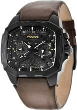 Mens Police Challenger Watch 13929JSB/02A