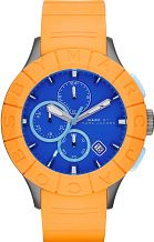 Mens Marc Jacobs Buzz Track Chronograph Watch MBM5545