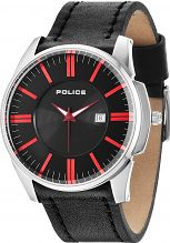 Mens Police Governor Watch 14384JS/02