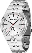 Mens Police Iron Watch 14440JS/04M