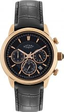 Mens Rotary Monaco Chronograph Watch GS02879/04