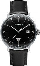 Mens Junkers Bauhaus Automatic Watch 6050-2