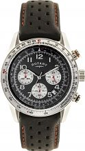 Mens Rotary Exclusive Chronograph Watch GS00283/04