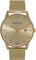 UNKNOWN Unisex The Dandy Watch UN15DA09