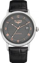Mens Elysee Momentum Automatic Watch 77006