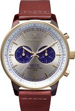 Mens Triwa Nevil Chrono Chronograph Watch NEAC109CL010313