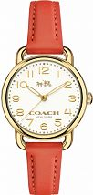 Ladies Coach Delancey Watch 14502253