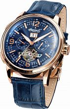 Mens Ingersoll Automatic Watch IN1222RGBL