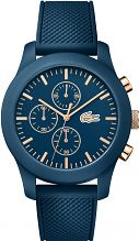 Mens Lacoste 12.12 Chronograph Watch 2010827