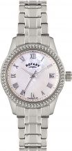 Ladies Rotary Exclusive Watch LB00372/07