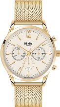 Mens Henry London Heritage Westminster Chronograph Watch HL41-CM-0020