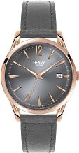 Unisex Henry London Finchley Watch HL39-S-0120