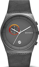 Mens Skagen Havene Chronograph Watch SKW6186