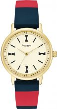 Ladies Kate Spade New York Crosby Bow Watch KSW1038