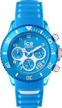 Unisex Ice-Watch Ice-Aqua Chronograph Watch 001461