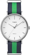 Unisex Timex Weekender Fairfield Watch TW2P90800