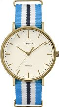 Unisex Timex Weekender Fairfield Watch TW2P91000