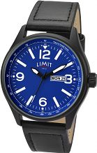 Mens Limit Pilot Watch 5622.01